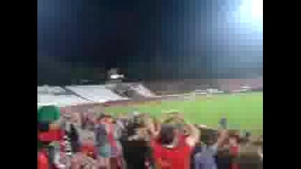 Локомотив София Победи Оцелул С 3:1