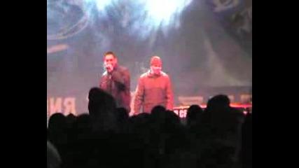 Upsurt - Gangsteri (live)