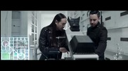 ♫ Steve Aoki feat. Linkin Park - Darker Than Blood ( Official Video) превод & текст