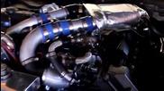 Supercharged Bmw 540i 6 speed e39 vs e92 M3