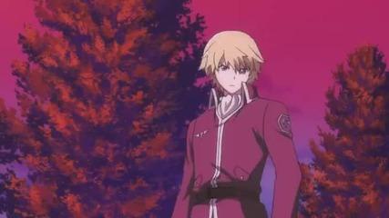 Toaru Hikuushi e no Koiuta - Episode 1 [ Eng Subs ]