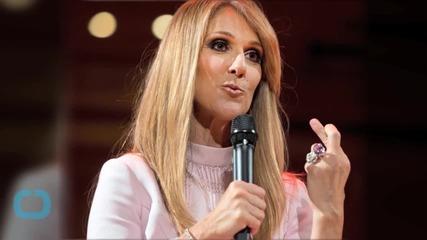 Céline Dion Returns to Caesars Palace