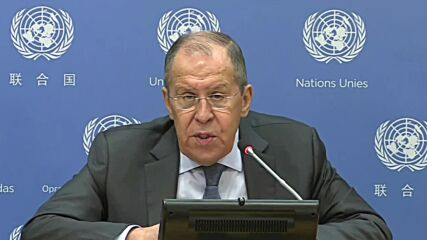 UN: US withdrawal from Afghanistan carried out without any consideration of the consequences - Lavrov