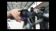 Policia e Kosoves .njesia Speciale , F.i.t R.o.su