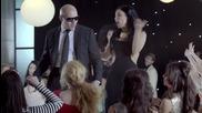 Pitbull - Back In Time ( Featured in Men In Black I I I )( Превод )