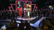 Indira Radic - Moj zivote dal si ziv - Novogodisnji GRAND SHOW (TV PINK 2014)
