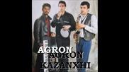 Agron Kazanxhi - Sinom but mato