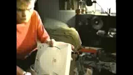 Реклама На Sega