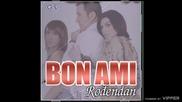 Bon Ami - Bolelo me nekad jako - (Audio 2012)