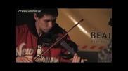 Zeero P - Rzm - Germany - Beatbox Battle Convention 2008