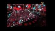 Eurovision 2009 Hadise - Dum Tek Tek (4 - то място)