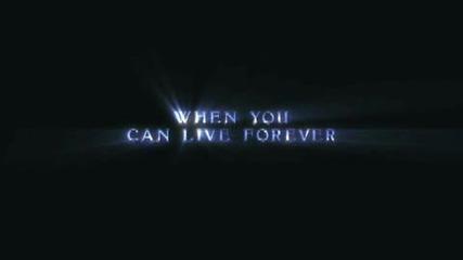Twilight trailer (високо Качество) Hq !!