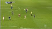 Арсенал - Манчестър Юнайтед 1:2