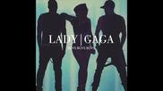 Lady Gaga Mix 8 songs