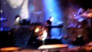 Blackout - Linkin Park концерт от Canberra 16.12.10