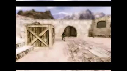 Counter - Strike Pro Gaming