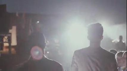 Химн на Олимпиада 2012 Ангел и Моисей ft. Криско & Рафи & Mark Rohnson & Katy B - Навсякъде по света