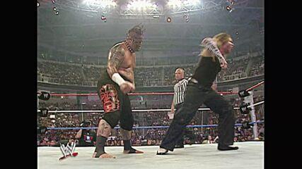 Umaga vs. Jeff Hardy – Intercontinental Title Match: WWE Great American Bash 2007 (Full Match)