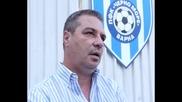 Сашо Станков не е имал пряк контакт със собствениците на Черно море