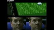 Armin Van Buuren & Sean Callery - The Longest Day (24 Theme Remix)