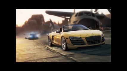 Most Wanted 2012 - Пълният списък с автомобили