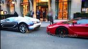това може да е най-скъпият автомобилен (удар) познат на човека !!!