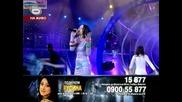 Music Idol 3 Финал - Русина Катърджиева