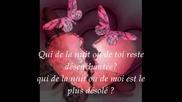 /превод/ Marc Lavoine& Jennifer Ayache - Desole