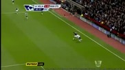 Manchester United 3-2 Aston Villa
