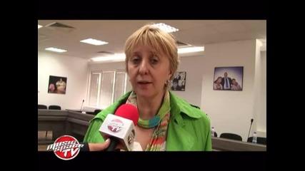 Ина Килева - Не на държавната намеса в цената на правата