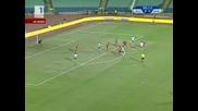 България победи Черна гора с категоричното 4:1