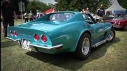 Chevrolet Corvette C3 Stingray V8