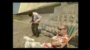 Мистър Бийн На Плажа
