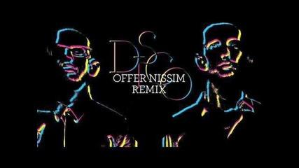 [release]offer Nissim ft.typ-d.i.s.c.o. (remix)