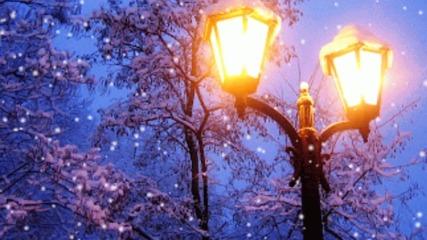 Frederic Chopin. Waltz № 7 -winter