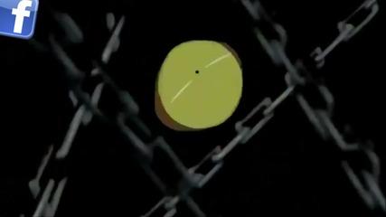 Krewella - We Go Down (anime mix)