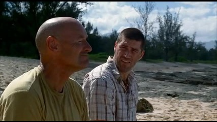 Lost s01e13 hearts And Minds