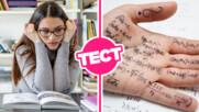 ТЕСТ: Можеш ли да се справиш със задачи от изпита по математика за след 7 клас?