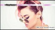 Dennis Ferrer, Janelle Kroll - Mind Ur Step (andre Hommen Remix)