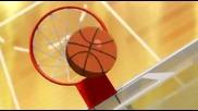 Kuroko no basket Amv Goodbye