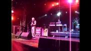 Barclay James Harvest - Child Of The Universe - Cambridge Rock Festival 2009
