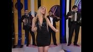 Olivera Ceha - Muski gore glavu - (Gold Muzicki Magazin) - (Tv Pink )