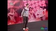 Music Idol 2 - Георги Ненов - Beatboxer