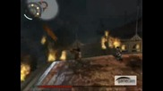 Prince of persia Warrior Within - First Battle With Shadee