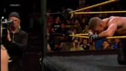 Adrian Neville vs. Tyson Kidd - Nxt Championship Match: Wwe Nxt, June 12, 2014