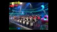 Tatu - Not Gonna Get Us Евровизия Москва 12.05.2009