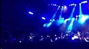 Pearl Jam - Comfortably Numb ( Pink Floyd) Live