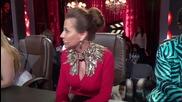 Dancing Stars - Илиана Раева за мечтаната от нея роля (10.04.2014г.)