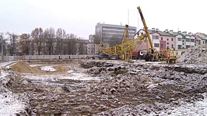 Belarus: Remains of around 600 Holocaust victims found in Brest