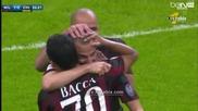 28.10.15 Милан - Киево 1:0